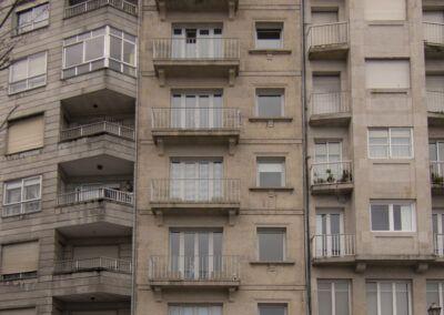 Rehabilitación Edificio Berbés